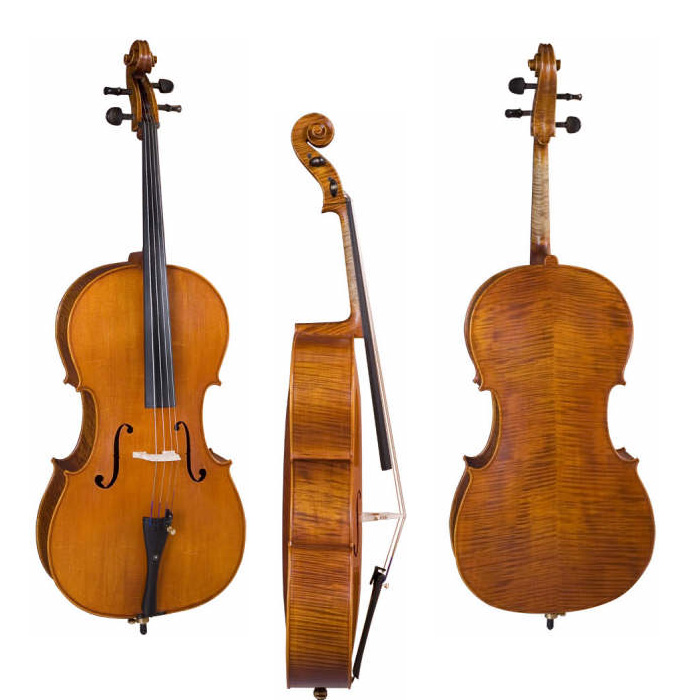 High Grade Cellos
