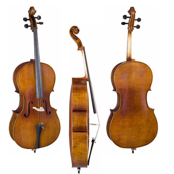 Middle Grade Cellos