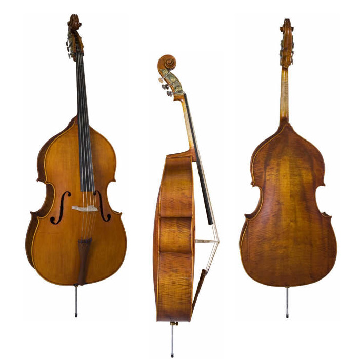 High Grade Double Basses